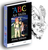 You Can Draw with the ABC of Art Skills